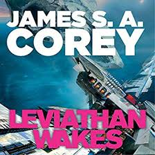 Billedresultat for leviathan wakes corey